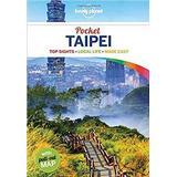 Taipei Böcker Lonely Planet Pocket Taipei (Häftad, 2017)