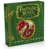 Fantastic beasts and where to find them Böcker Fantastic Beasts and Where to Find Them (Ljudbok CD, 2017)