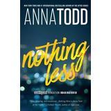 Nothing less anna todd Böcker Nothing Less (Häftad, 2016)