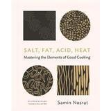 Salt, fat, acid, heat Böcker Salt, Fat, Acid, Heat (Inbunden, 2017)