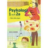 Psykologi 1 2a Böcker Psykologi 1 och 2a (Häftad, 2017)