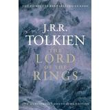 The lord of the rings böcker Lord of the Rings (E-bok, 2012)