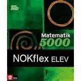 Matematik 5000 kurs 2b Böcker NOKflex Matematik 5000 Kurs 2b Grön (Övrigt format, 2017)