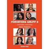 Kvinnokamp Böcker Förortens grupp 8: 2000-talets kvinnokamp (Kartonnage, 2017)