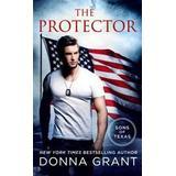 Donna grant Böcker The Protector (Pocket, 2017)