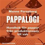 Pappalogi Böcker Pappalogi (Ljudbok nedladdning, 2017)