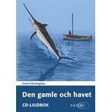 Den gamle och havet Böcker Den gamle och havet (Ljudbok CD, 2016)