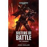 Sisters of battle Böcker Sisters of Battle (Pocket, 2017)