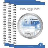 Ecdl Böcker ECDL Datakörkortet för Office 2007 (Spiral, 2007)