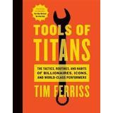 Tools of titans Böcker Tools of Titans (E-bok, 2016)