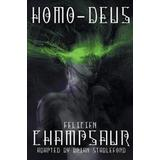 Homo deus Böcker Homo-Deus (Häftad, 2014)