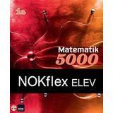 Matematik 5000 kurs 1a röd Böcker NOKflex Matematik 5000 Kurs 1a Röd (Övrigt format, 2016)