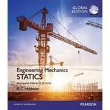 Hibbeler statics Böcker Engineering Mechanics: Statics in SI Units (Övrigt format, 2016)