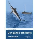 Den gamle och havet Böcker Den gamle och havet (Ljudbok MP3 CD, 2016)