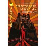 Strugatsky Böcker Doomed city (Pocket, 2017)