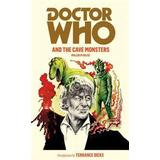Hulke Böcker Doctor Who and the Cave Monsters (Häftad, 2011)