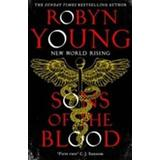 Robyn young Böcker Sons of the Blood (Pocket, 2017)