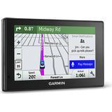 Bilnavigator Garmin DriveSmart 50LMT-D