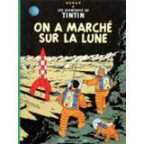 Tintin i Böcker Tintin (Inbunden, 2003)