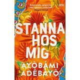 Stanna hos mig Böcker Stanna hos mig (E-bok, 2017)