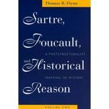 Thomas flynn Böcker Sartre, Foucault, And Historical Reason (Pocket, 2005)