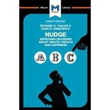 Nudge Böcker Nudge (Häftad, 2017)