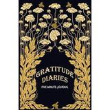 Five minute journal Böcker Gratitude Diaries Five Minute Journal: A Daily Appreciation (Häftad, 2017)