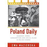 Poland Böcker Poland Daily (Inbunden, 2017)