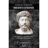 Marcus aurelius meditations Böcker Marcus Aurelius Meditations (Häftad, 2017)
