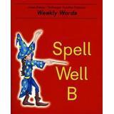 Spell well Böcker Spell Well B Elevbok (Häftad, 2007)