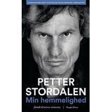 Stordalen Böcker Min hemmelighed (Inbunden, 2017)