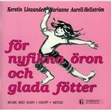 Nyfikna öron Böcker För nyfikna öron och glada fötter - paket (Övrigt format, 1989)