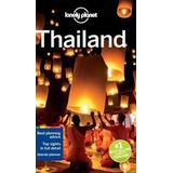 Lonely planet thailand Böcker Lonely Planet Thailand (Travel Guide): Mesnevi'den Secmeler (Inbunden, 2016)