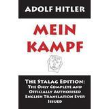 Mein kampf Böcker Mein Kampf (Häftad, 2016)
