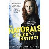 Killer instinct Böcker Naturals: killer instinct (Pocket, 2014)