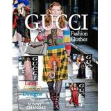 Gucci bok Gucci Fashion Clothes (Häftad, 2016)