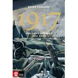 Stridens skönhet och sorg Böcker 1917 Stridens skönhet och sorg: Första världskrigets fjärde år (E-bok, 2017)