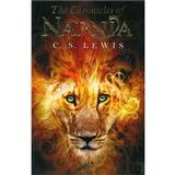 The chronicles of narnia Böcker Chronicles of Narnia (Häftad, 2001)