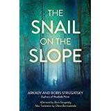 Strugatsky Böcker The Snail on the Slope (Rediscovered Classics)