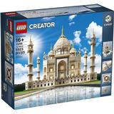 Building Toys Lego Creator Taj Mahal 10256