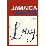 Kincaid jamaica Böcker Lucy (Inbunden, 2017)