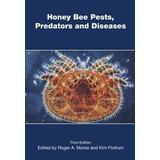 Honey bee Böcker Honey Bee Pests, Predators, and Diseases (Häftad, 2013)