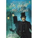 The strange case of dr jekyll and mr hyde Böcker Strange case of dr. jekyll and mr. hyde (Inbunden, 2017)