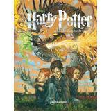 Harry potter och den flammande bägaren Böcker Harry Potter och den flammande bägaren (Kartonnage, 2009)