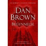 Dan brown begynnelse Böcker Begynnelse (E-bok, 2017)