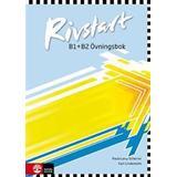 Rivstart Böcker Rivstart B1+B2 Övningsbok, andra upplagan (Häftad, 2015)