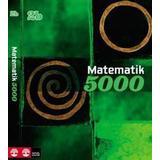 Matematik 5000 Böcker Matematik 5000 Kurs 2b Grön Lärobok (Häftad, 2012)