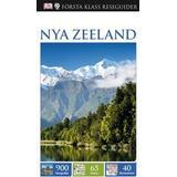 Nya zeeland Böcker Nya Zeeland (Häftad, 2016)