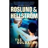 Roslund hellström Böcker Två soldater (Pocket, 2013)