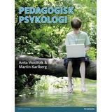 Pedagogisk psykologi Böcker Pedagogisk Psykologi (Häftad, 2014)